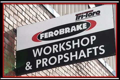 2-TRITORQ-FEROBRAKE