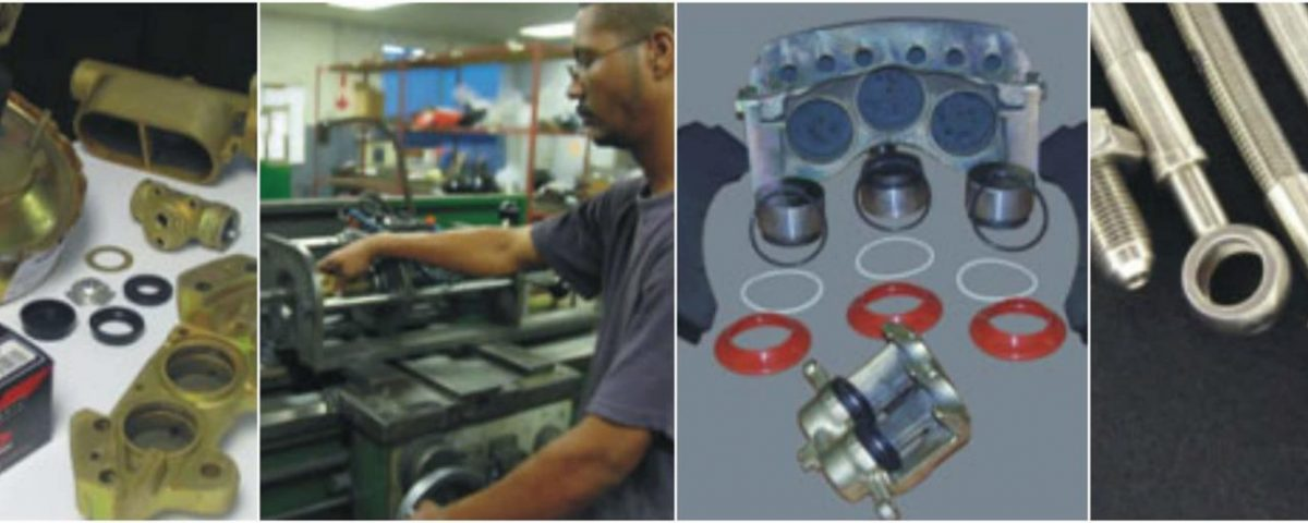 Hydraulic Brake Services