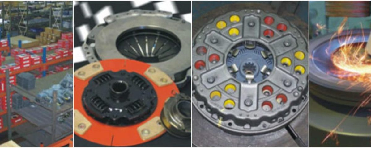 Clutch Products Services