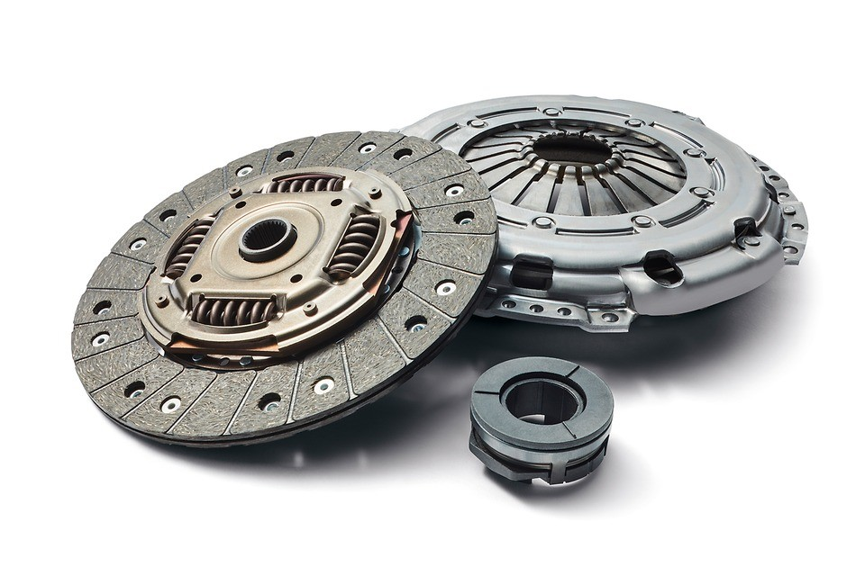 Clutch Installations and Repairs